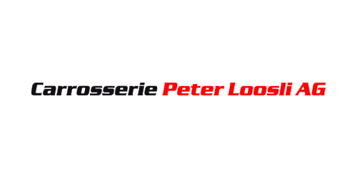 Carrosserie Peter Loosli AG