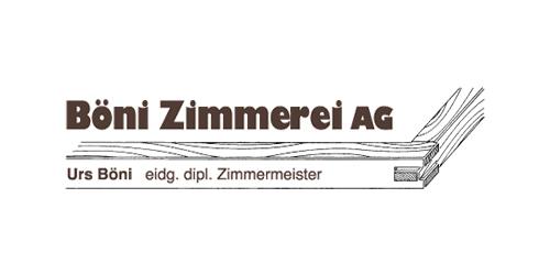 Böni Zimmerei AG