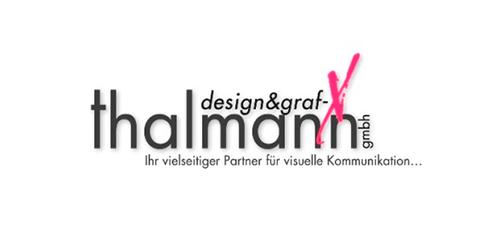 design&graf-X thalmann gmbh