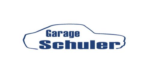 Garage Schuler