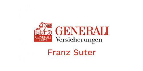 Franz Suter - Generali