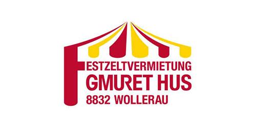 Gmuret Hus Zeltvermietung