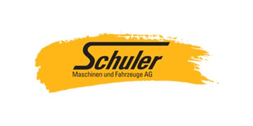 Schuler Maschinen- und Fahrzeuge AG
