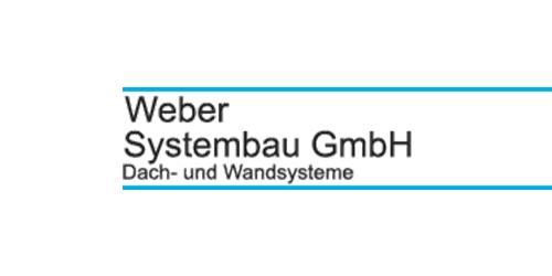 Weber Systembau GmbH