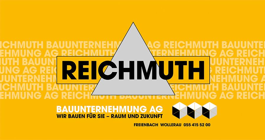 Reichmuth Bauunternehmung AG