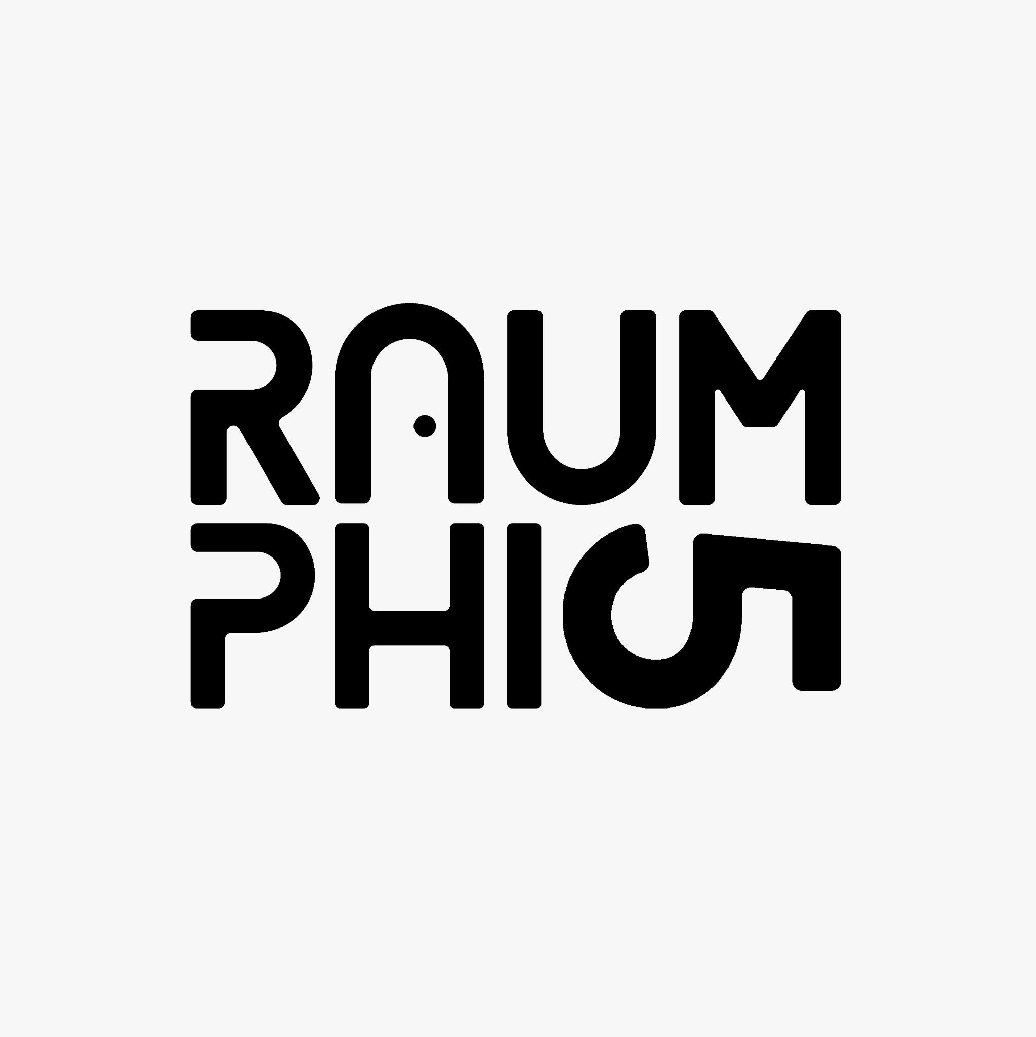 Raumphi5 / Architektur Philip Schweizer